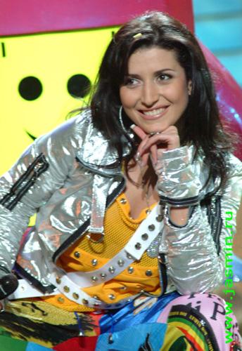 Дагестанская певица фото